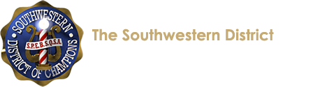 Southwestern District Logo