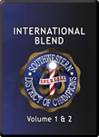 International Blend Vol 1 & 2