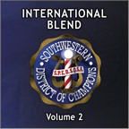 International Blend Volume 2